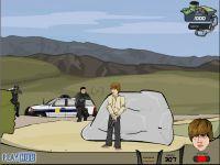 Bieber gegen die Polizei